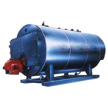 Tools for Boiler, Heat exchanger