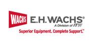EH Wachs / USA