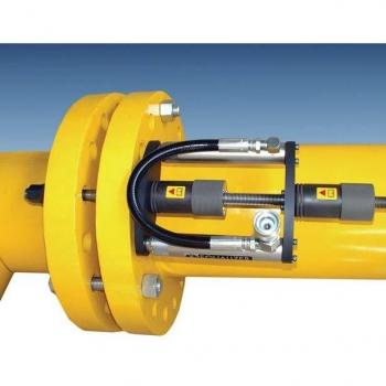 Falnge puller HFP 24