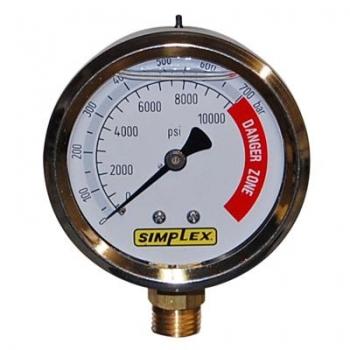 Analog gauge G5