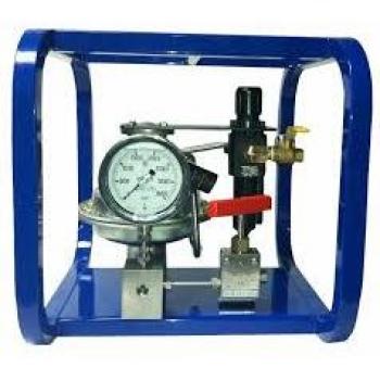 Hydrostatic tester P 230