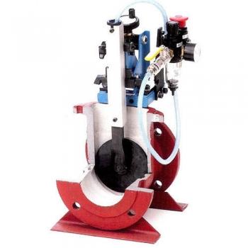 Valve grinding machine S