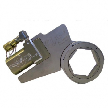 Low clearance hydraulic torque wrench IU-XL