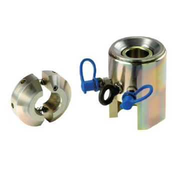 Subsea Bolt Tensioners