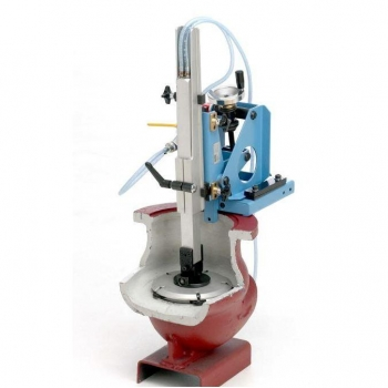 Valve grinding machine FL