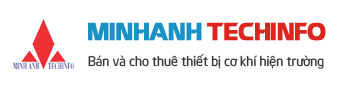 Minh Anh Tech Info Co.LTD